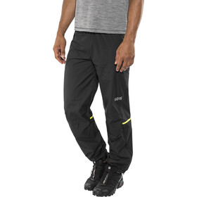 GORE WEAR R7 Light Windstopper Pants Herre black